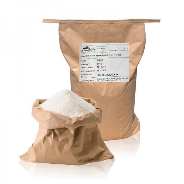 Ziegenmilchpulver (Sack à 20 Kg)