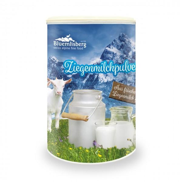 goat milk powder (can à 400 gr)